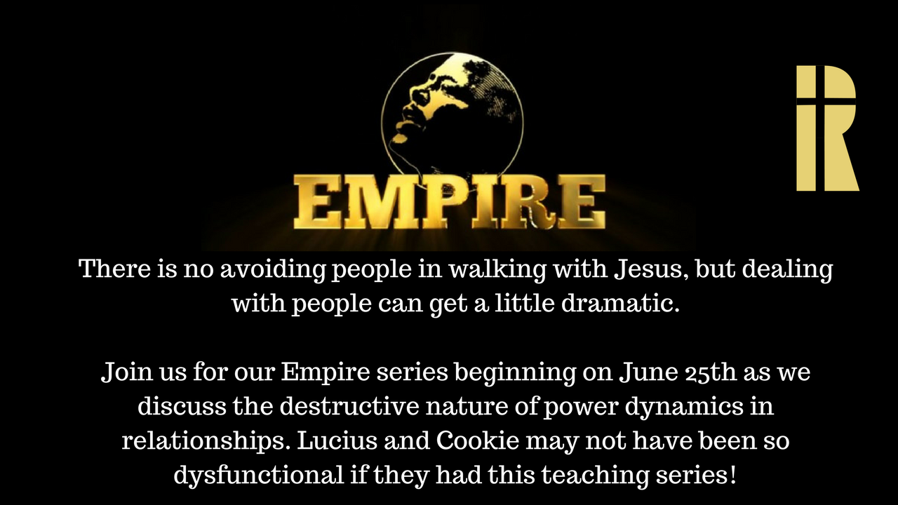 Empire Series pt. 1
